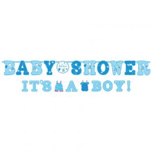 PARTY Baby Boy baneri 121491-0