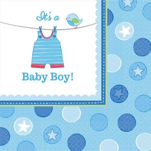 PARTY Baby Boy salvete 511491-0
