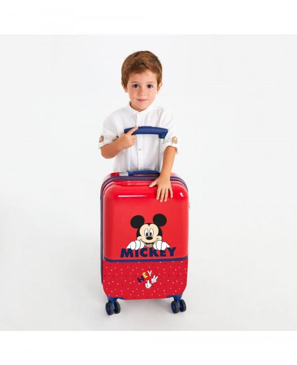 MICKEY MOUSE Hey kofer 25.314.61-56125