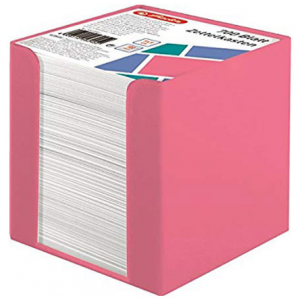 HERLITZ Blok kocka 50015887-0