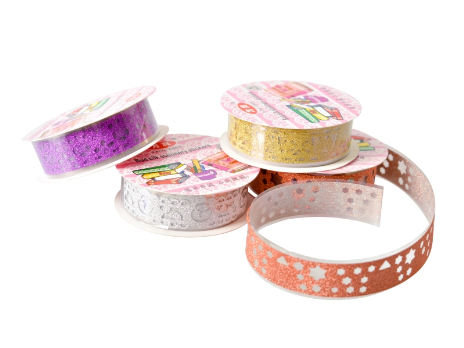 CREATIV craft 136904 deco tape-0