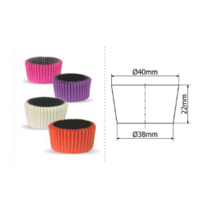 PARTY accesories muffin korpice M3-0