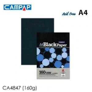 CAMPAP Black paper 4847-0