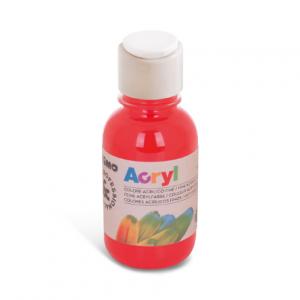 Primo Acrylic color 402TA125-300 vermillion-0