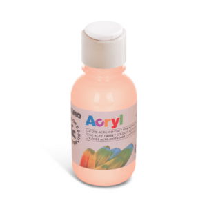 Primo Acrylic color 402TA125-331 apricot pink-0