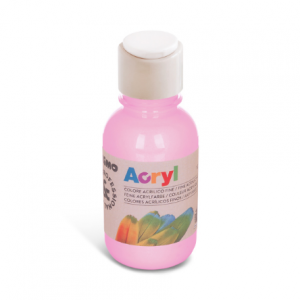 Primo Acrylic color 402TA125-340 pink-0
