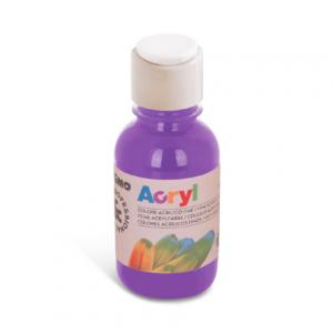 Primo Acrylic color 402TA125-400 violet-0